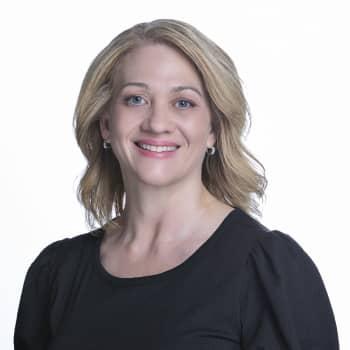 Christine Ortega - Executive Director