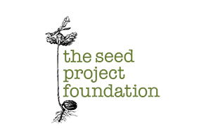 Seed Project Foundation logo