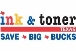 ink & toner logo